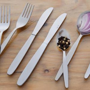 Tablekraft Atlantis Cutlery
