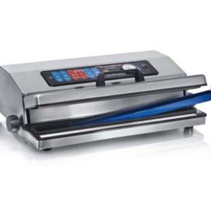 Vacuum Sealers & Digital Circulators