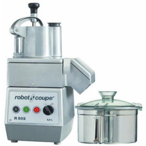 Food Processors & Vegetable Cutters
