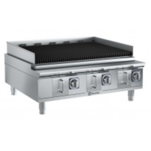 Free Standing Griddles & Char Grills